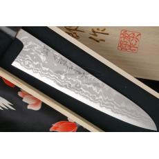 Gyuto Japanese kitchen knife Tojiro Handmade J6 21cm - 2