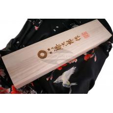Gyuto Japanese kitchen knife Tojiro Handmade J6 21cm - 4