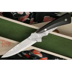 Hunting and Outdoor knife Tojiro Kugami Aogami  HMHA-010D 12cm - 1