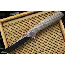 Navaja We Knife Tanto 604P 9.7cm