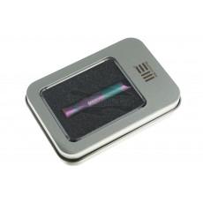 We Knife Titanium Whistle Purple A-05A - 2