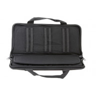 Case Small Leather Carrying 01074