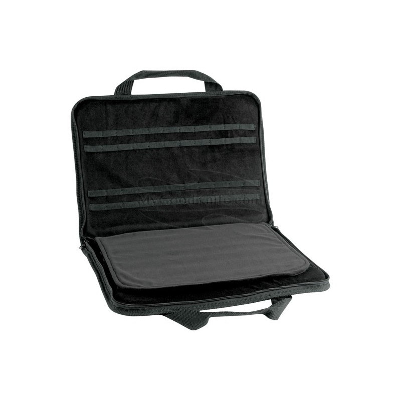 Case Medium Leather Carrying 01075 - 1