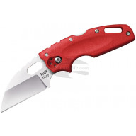 Folding knife Cold Steel Tuff Lite Red 20LTR 6.4cm