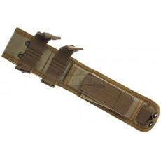 Hunting and Outdoor knife Ka-Bar Becker Short Drop Point BKR16 11.1cm - 4