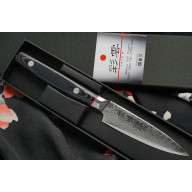 Paring Vegetable knife Seki Kanetsugu Saiun 9000 9cm