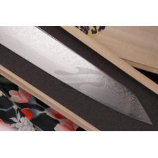 Японский кухонный нож Суджихики Seki Kanetsugu Zuiun 9309 24см - 2