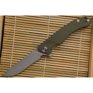 Folding knife CIVIVI Courser Green C804A 8.8cm