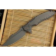 Folding knife We Knife Chimera 814B 9.9cm - 1