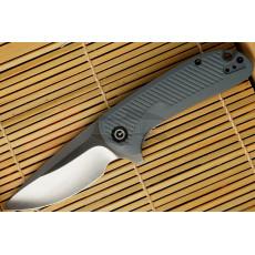 Folding knife CIVIVI Durus, Gray C906A 7.6cm