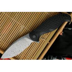 Folding knife CIVIVI Naja damascus C802DS 9.5cm