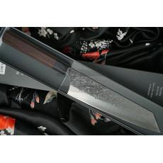 Японский кухонный нож Киритсуке Nigara Hamono SG2 NH-2615 21см