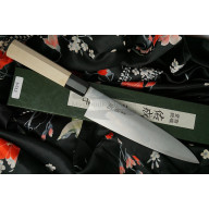 Gyuto Japanese kitchen knife Sukenari SG2 S-512 21cm