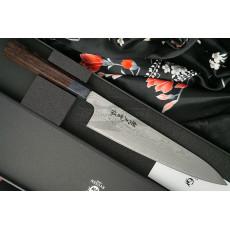 Japanilainen kokkiveitsi Gyuto Ryusen Hamono Bonten Unryu BU304 21cm
