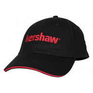 Бейсболка Kershaw Cap Red Rim 182ML