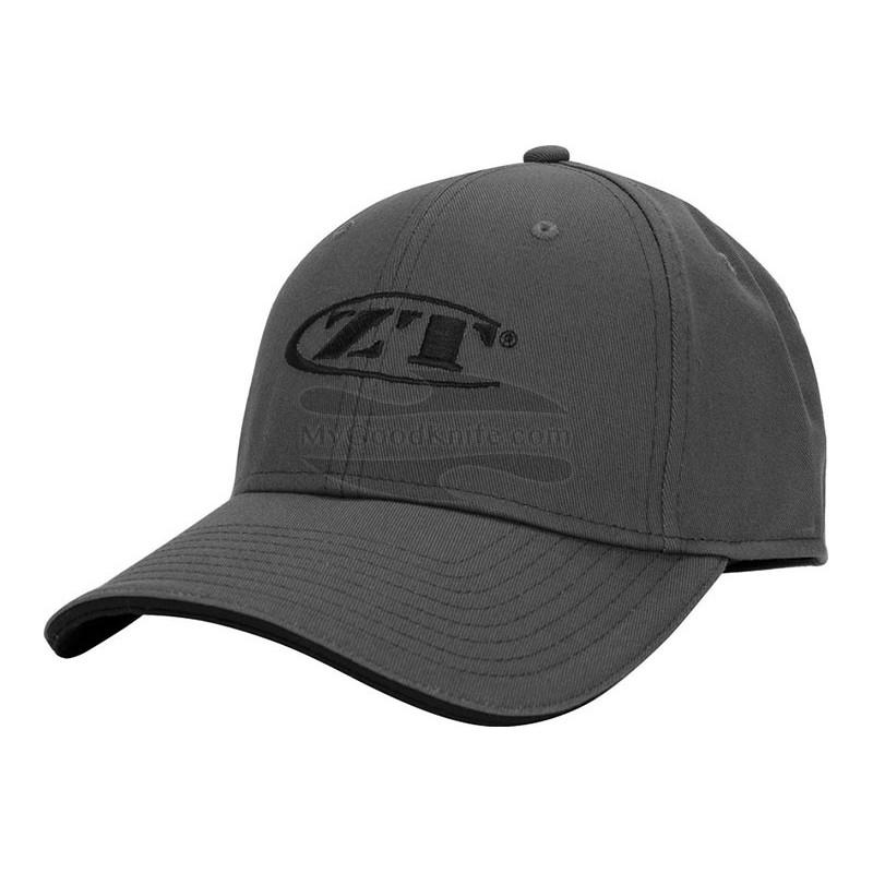 Lippis Zero Tolerance Charcoal Cap M CAP183LXL - 1