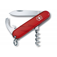 Herramienta multiuso Victorinox swiss pocket knife Waiter 0.3303