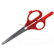 Scissors Silky Orange OS-185 6cm