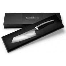 Поварской нож Nesmuk SOUL Juma Black 14см - 2