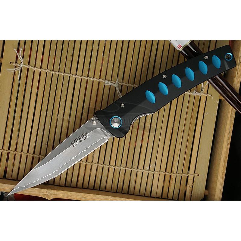 Складной нож Mcusta Katana  MC-0041C 8.5см - 1