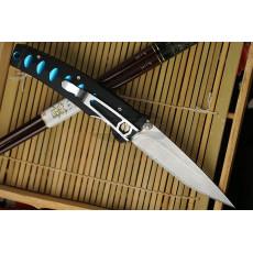 Складной нож Mcusta Katana  MC-0041C 8.5см - 2