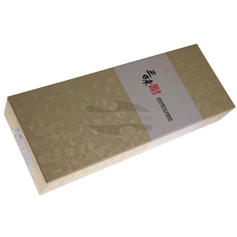 Точильный камень для ножей Mcusta Водный  400/1200 4001200 - 1