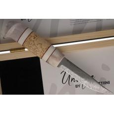 Финский нож Marttiini Unique  559012W 10см - 4