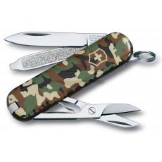 Multi-tool Victorinox Classic SD Camouflage 0.6223.94