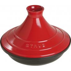 Staub Таджин круглый 28 см, Вишневый  40510-327-0 - 1
