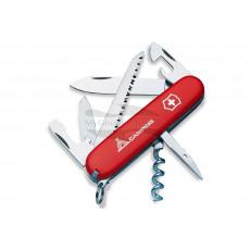 Мультитул Victorinox Швейцарский нож Camper 1.3613.71