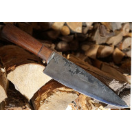 Chef knife Cathill Knives Oak ckchsoak 22.5cm