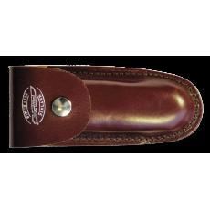 Sheath Marttiini Leather for folding knives L  930212 6.5cm
