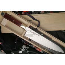 Cuchillo Japones Gyuto Mcusta Zanmai ZUA-1005C 21cm