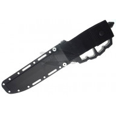 Тактический нож Cold Steel Chaos Tanto  80NT 19см - 4