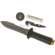 Survival knife Aitor Jungle King III  16017 10.5cm - 5