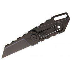 Складной нож Quartermaster Yoda Integrated Limo QTRALF6LT 6.4см