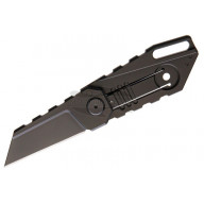 Folding knife Quartermaster Yoda Integrated Limo QTRALF6LT 6.4cm