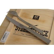 Steak knife Zwilling J.A.Henckels Set  07150-359-0 - 1