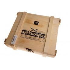 Steak knife Zwilling J.A.Henckels Set  07150-359-0 - 3