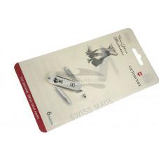 Multi-tool Victorinox Teemu Järvi Fox swiss knife  6417167001902 3.4cm - 5