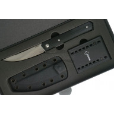 Охотничий/туристический нож Böker Plus Kwaiken Fixed  02BO800 9.1см - 4
