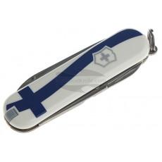 Мультитул Victorinox Jubileum Швейцарский нож Classic SD Jubileum 3.4см