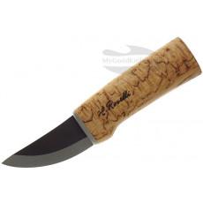 Финский нож Roselli Grandfather knife в подарочной упаковке, специальные ножны R121P 7см
