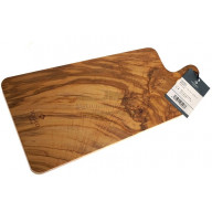 Cutting board Tojiro Olive medium W-1043