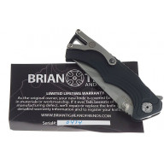 Automaattiveitsi Brian Tighe and Friends Fighter Tanto 871373263268 7.6cm - 4