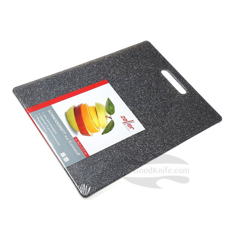 Cutting board Zeller plastic  26057 - 1