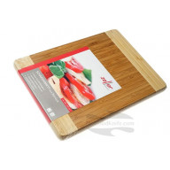 Cutting board Zeller bamboo, big  25258