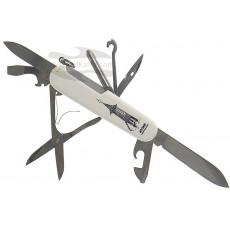 Multi-tool Victorinox Moomi swiss knife  Moominpappa in the Garden 6417167001506 6cm - 4