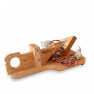 Bron Coucke French Guillotine for sausages So Apero  GS01