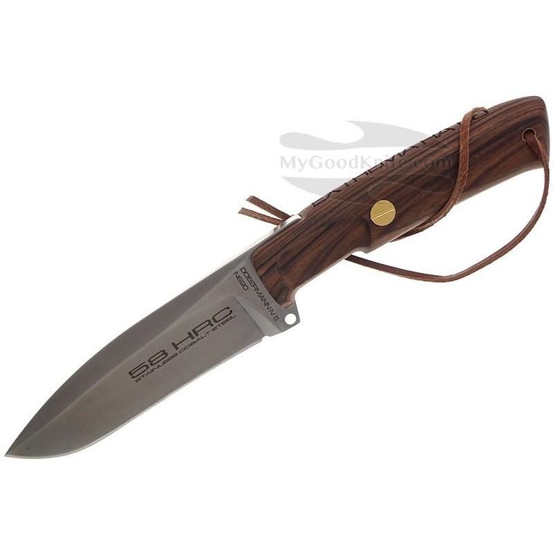 Hunting and Outdoor knife Extrema Ratio Dobermann IV S Africa erd4af 14.3cm - 1